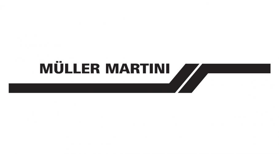Ultimate TechnoGraphics Integration Muller Martini SigmaLine Ultimate Impostrip