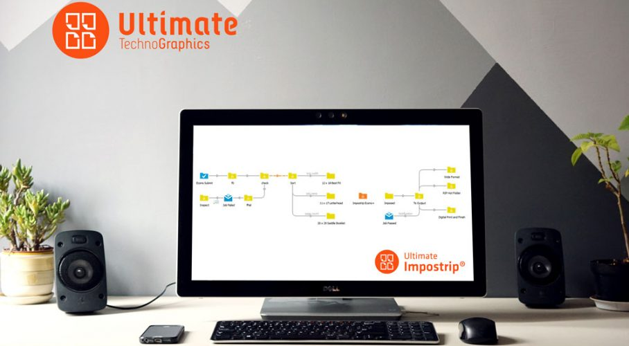 Ultimate TechnoGraphics Webinar Enfocus Switch Integration with Ultimate Impostrip
