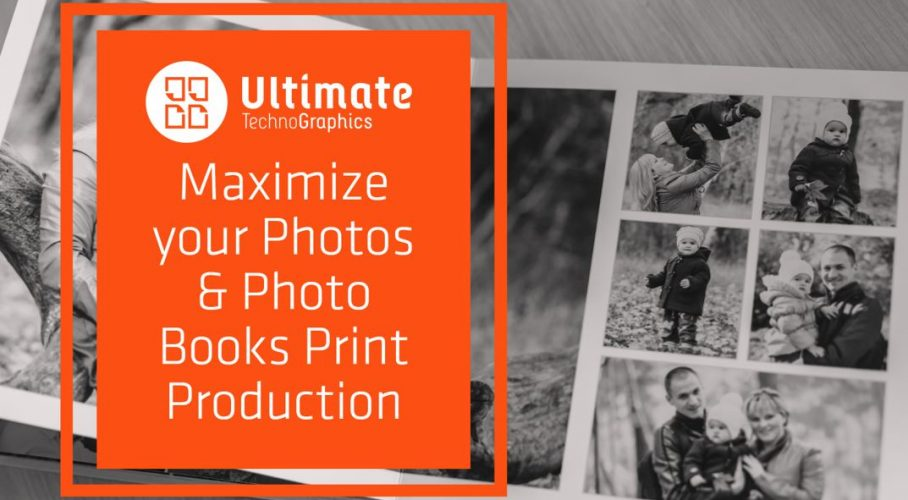 Ultimate TechnoGraphics Webinar Maximize your Photos and Photo Books print production