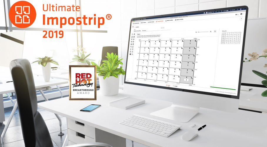 Ultimate TechnoGraphics - Blog - Imposition Workflow Software Revolution with Ultimate Impostrip