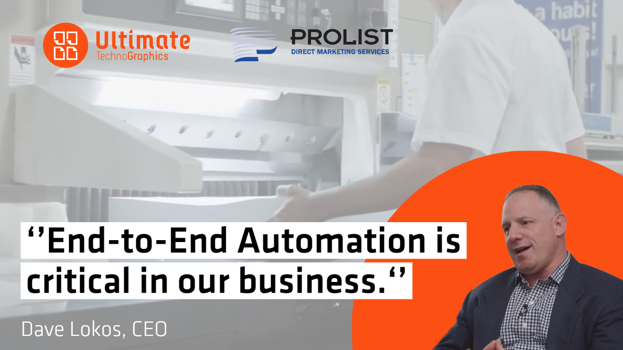 ProList Future-Proof its Digital Print Production with Ultimate TechnoGraphics