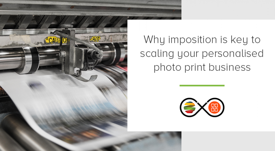 Ultimate TechnoGraphics Taopix Why Imposition is key to scaling your personalised photo print business
