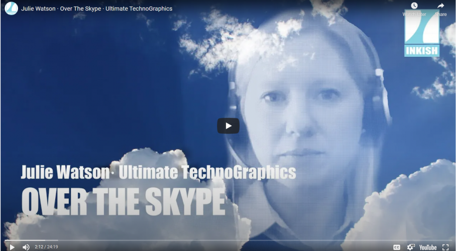 Ultimate TechnoGraphics - Inkish Interview - Discussion on 2021 Printing Industry and Plans for Ultimate with Julie Watson, CEO