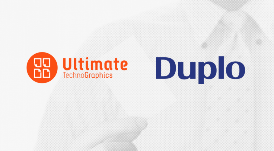 Ultimate TechnoGraphics - Duplo International - Enhanced Partnership