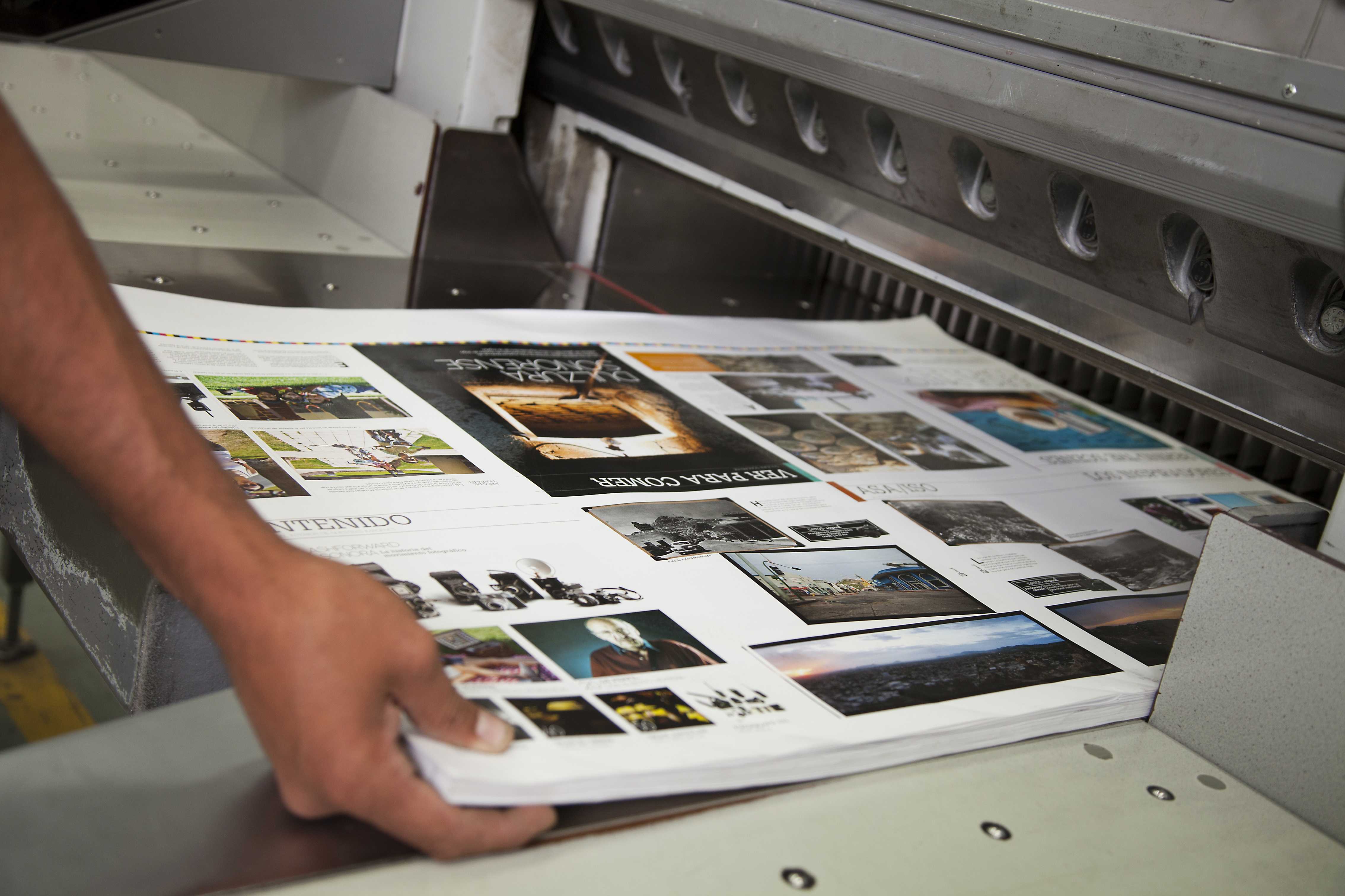 Ultimate TechnoGraphics - Blog - 10 Things to Know About Gang Run Printing in Poland - 9