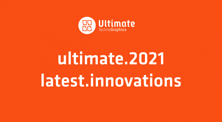 Ultimate TechnoGraphics - What's new in Ultimate Impostrip® imposition solution?