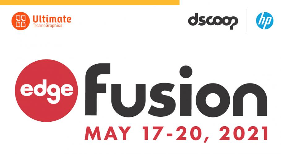 Ultimate TechnoGraphics - Dscoop Edge Fusion 2021
