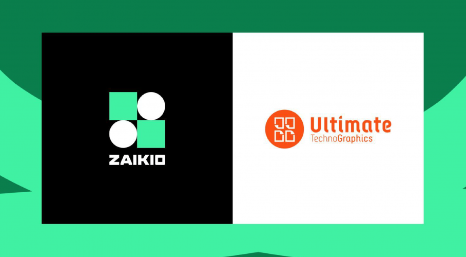 Ultimate TechnoGraphics - Ultimate Impostrip® Cloud Connector now available on Zaikio App Store