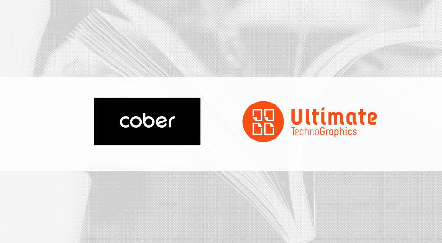Ultimate TechnoGraphics - Cober pushes growth barriers during pandemic