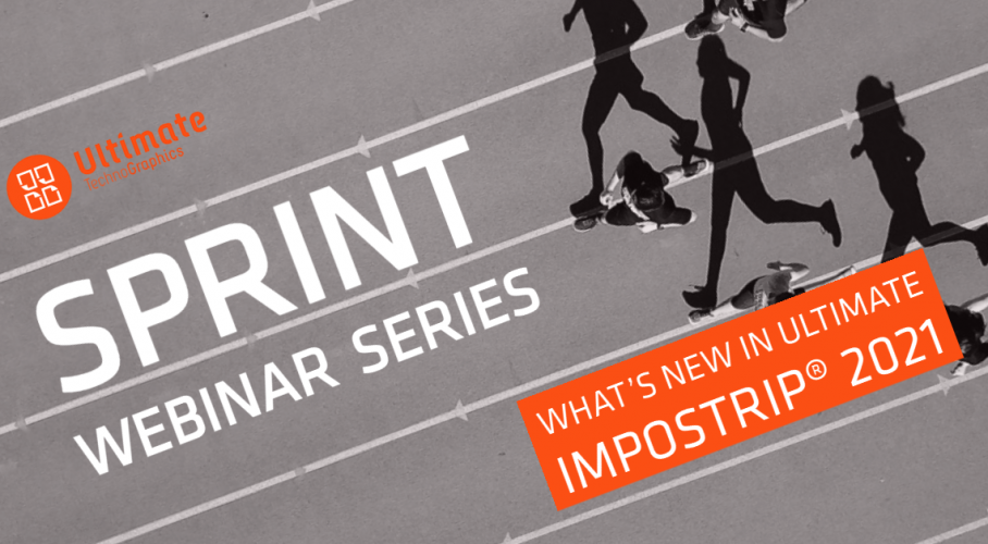 Sprint webinar - Ultimate Impostrip 2021